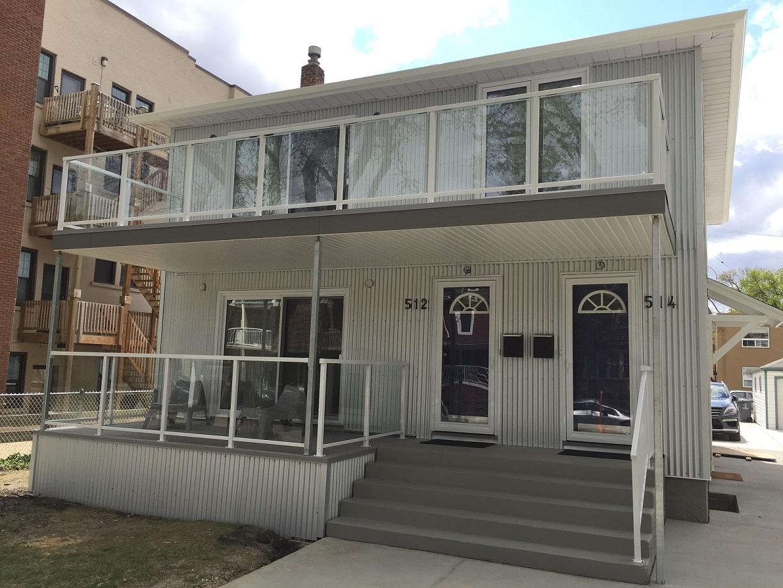 2 Bedrooms  House, 1 Bathroom,McMillan, House for Rent, Executive Rental,Winnipeg Rental, Manitoba Rental, House Rental, Furnished House, Furnished Rental,